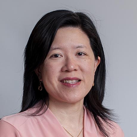 Helen Shih