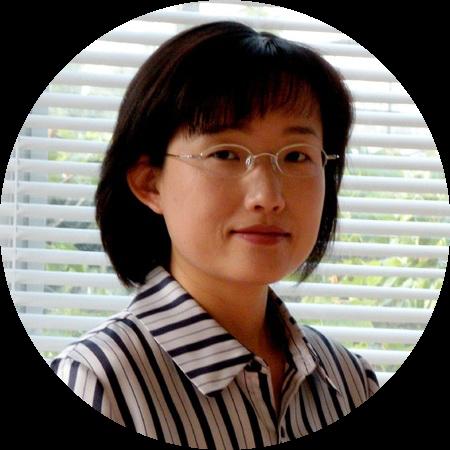 Grace Gwe-Ya Kim