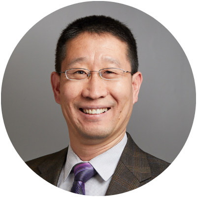 Brian Wang